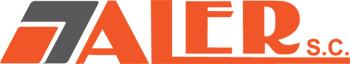 Aler.pl | Witamy Logo
